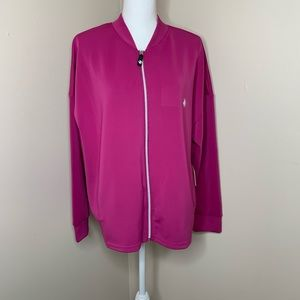 BODY GLOVE Athleisure Lightweight Violet Jacket